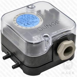 LGW 3 A2 арт.107409 Дифференциальный датчик-реле давления  фирмы DUNGS