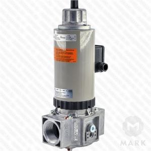 Электромагнитный клапан ZRDLE 415/5 DUNGS цена, купить