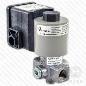 Электромагнитный клапан MVD 203/5 DUNGS цена, купить