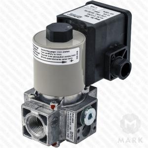 Электромагнитный клапан MVD 505/5 DUNGS цена, купить