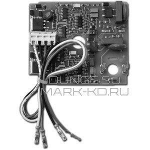 Плата управления Magnet Nr.1411/2P  для клапана DUNGS цена, купить
