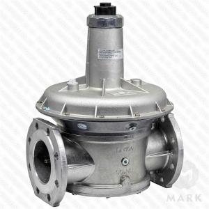 Регулятор соотношения газ/воздух FRNG 5100 DUNGS цена, купить