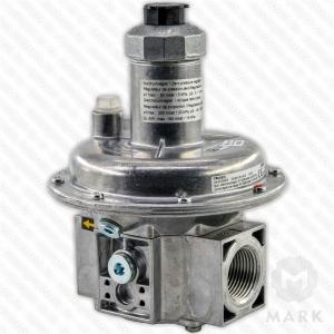 Регулятор соотношения газ/воздух FRNG 507 DUNGS цена, купить