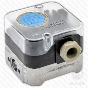 LGW 50 A4    арт.221592 Дифференциальное реле давления  фирмы DUNGS