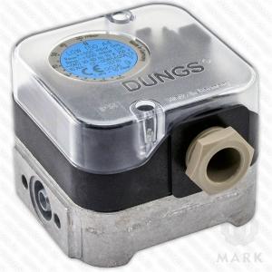 LGW 150 A4    арт.221593 Дифференциальное реле давления  фирмы DUNGS