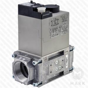 Двойной электромагнитный клапан DMV-D 520/11 DUNGS цена, купить