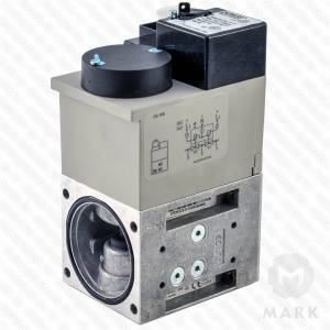 DMV-D 503/11 арт.222326 двойной электромагнитный клапан DUNGS