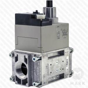 Двойной электромагнитный клапан DMV-DLE 512/11 DUNGS цена, купить
