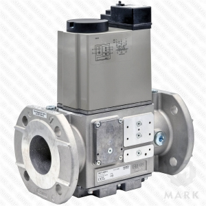 DMV-D 5065/11 арт.224382 двойной электромагнитный клапан DUNGS