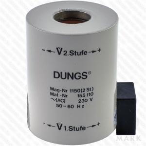 Электромагнитная катушка №1150 арт.224400 DUNGS