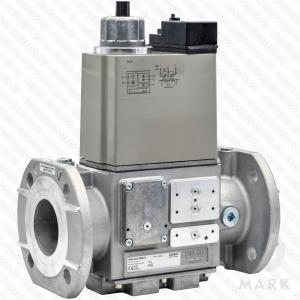 Двойной электромагнитный клапан DMV-DLE 5065/11 DUNGS цена, купить