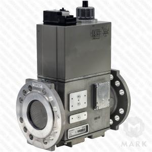 Двойной электромагнитный клапан DMV-DLE 5080/11 DUNGS цена, купить