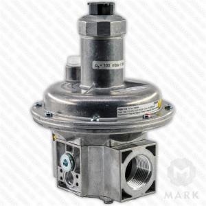 FRSBV 1010 арт.226284 предохранительный сбросной клапан DUNGS