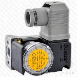 GW 50 A6    арт.228725 Датчик реле давления  фирмы DUNGS