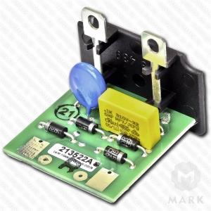 Плата управления Magnet Nr.280/300/410  для клапана DUNGS цена, купить