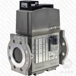 Двойной электромагнитный клапан DMV 5080/12 DUNGS цена, купить