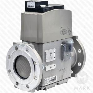 Двойной электромагнитный клапан DMV-D 5100/11 eco DUNGS цена, купить