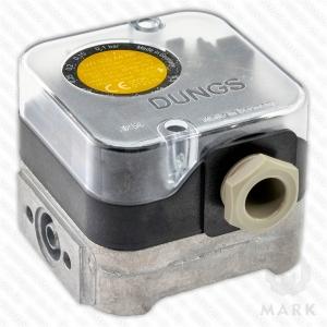 GW 500 A4 HP M арт.254280 датчик реле давления DUNGS
