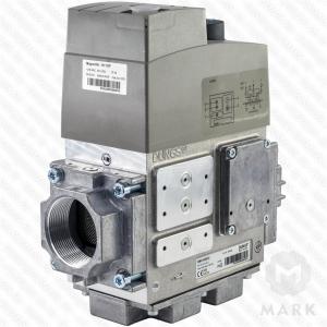 Двойной электромагнитный клапан DMV 525/12 арт.255248 DUNGS цена, купить