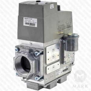 Двойной электромагнитный клапан DMV-D 525/11 eco DUNGS цена, купить