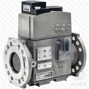 Двойной электромагнитный клапан DMV-D 5080/11 eco DUNGS цена, купить