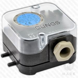KS 600 A2-7    арт.257844 Датчик  фирмы DUNGS