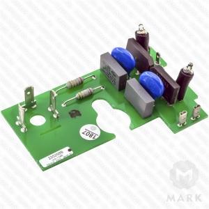 Плата управления Magnet Nr.1231/Magnet Nr.1350 для мультиблока DUNGS цена, купить