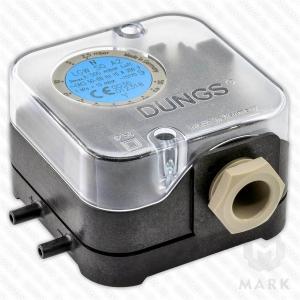 LGW 50 A2    арт.107425 Дифференциальный датчик-реле давления  фирмы DUNGS