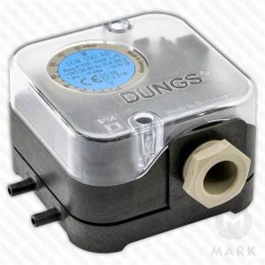 LGW 150 A2    арт.107433 Дифференциальный датчик-реле давления  фирмы DUNGS