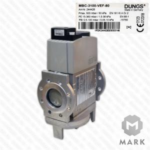 MBC-3100-VEF-80 арт.244428 Мультиблок DUNGS