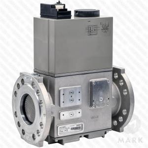 DMV-D 5080/11 арт.224383 двойной электромагнитный клапан DUNGS