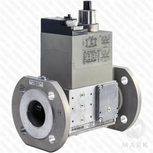 DMV-DLE 5050/11 арт.224924 Двойной электромагнитный клапан DUNGS