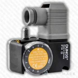 GW 10 A5    арт.225938 Датчик реле давления  фирмы DUNGS