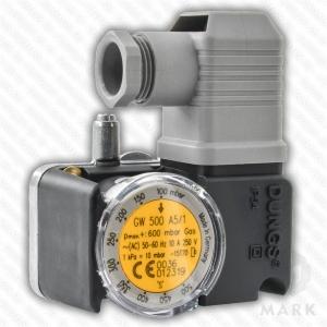 GW 500 A5/1    арт.241248 Датчик реле давления  фирмы DUNGS