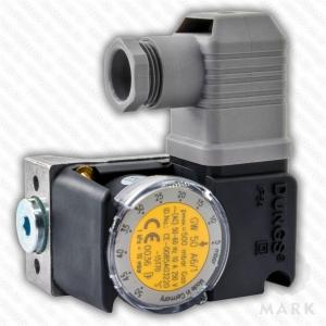 GW 50 A6/1    арт.242676 Датчик реле давления  фирмы DUNGS