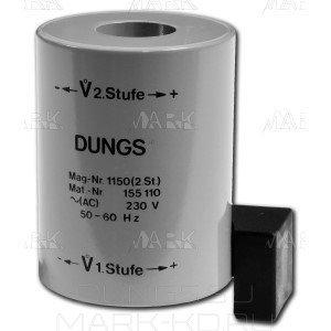 Электромагнитная катушка №1150 арт.155110 DUNGS