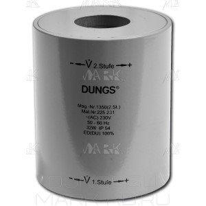Электромагнитная катушка №1350 арт.225231 DUNGS