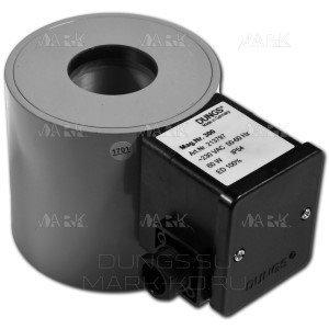 Электромагнитная катушка № 300 арт.213797 DUNGS