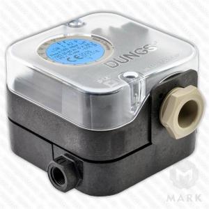 LGW 3 A2P    арт.120204 Дифференциальный датчик-реле давления  фирмы DUNGS