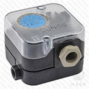 LGW 10 A2P    арт.120212 Дифференциальный датчик-реле давления  фирмы DUNGS