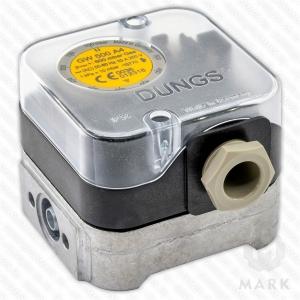 GW 500 A4 арт.157060 датчик реле давления DUNGS