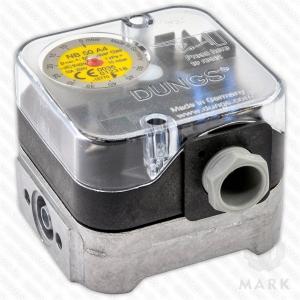NB 50 A4    арт.210534 Датчик реле давления  фирмы DUNGS