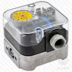 UB 50 A4    арт.210537 Датчик реле давления  фирмы DUNGS