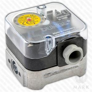 NB 500 A4    арт.210971 Датчик реле давления  фирмы DUNGS