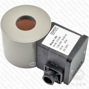 Электромагнитная катушка №200 арт.214207 DUNGS