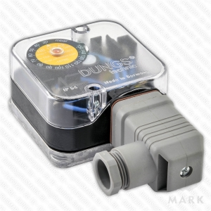 NB 150 A2    арт.215240 Датчик реле давления  фирмы DUNGS