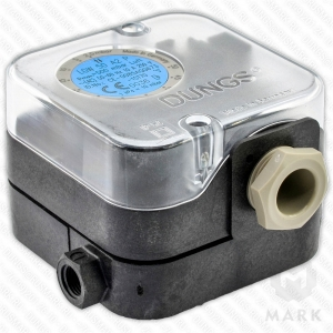 LGW 50 A2P    арт.221207 Дифференциальный датчик-реле давления  фирмы DUNGS
