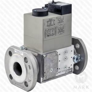 DMV-D 5040/11 арт.224380 двойной электромагнитный клапан DUNGS