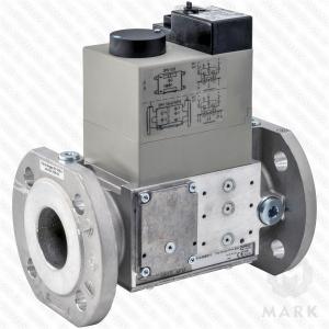 DMV-D 5050/11 арт.224381 двойной электромагнитный клапан DUNGS