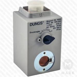 Электромагнитная катушка №1000 арт.224397 DUNGS